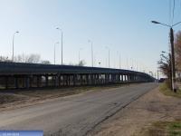 Мост по Ульяновскому шоссе