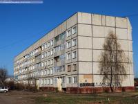 Дом 13 на ул. Тельмана