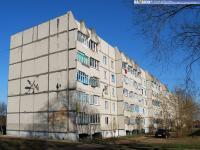 Дом 17 на ул. Куйбышева