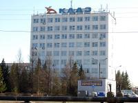 Канашский автоагрегатный завод