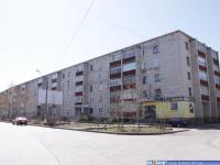 Дом 1 по ул. Кооперативной