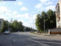 Обновленная улица Пирогова