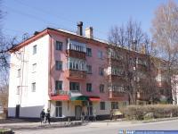 Дом 3 на пр. Ленина