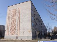 Дом 9 на улице Заводской