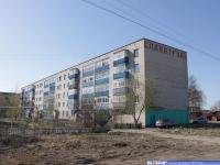 Дом 2 по улице Ильича