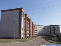 Дом 9 на улице Ильича