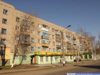Дом 13 на улице Фрунзе