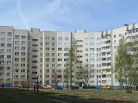 Двор дома 33 по улице Университетская