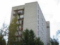 Общежитие по ул. Урукова