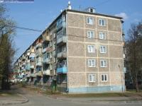Дом 12к1 по улице Пирогова