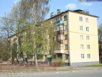 Дом 12к2 по улице Пирогова