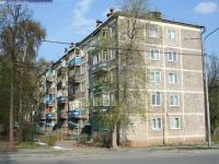 Дом 15к1 по улице Урукова