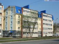 Дом 24 по улице Урукова