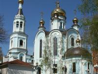 Покровско-Татианинский собор