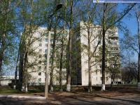 Дом 25 на улице Коммунистической