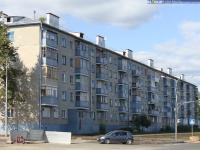 Улица Пирогова, 12