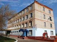 Дом 30 на ул. Набережной