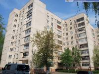 Дом 19 на улице Парковой