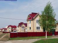 Коттеджный поселок на ул. Солнечной