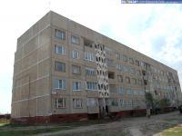 Дом 13 на улице Курчатова