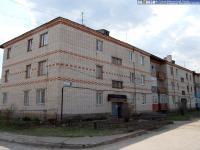 Дом 11 на улице Курчатова