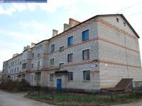Дом 11А на улице Курчатова