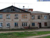 Дом 7А на улице Курчатова