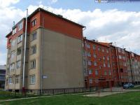 Дом 7Б на улице Курчатова
