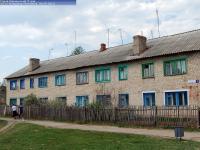 Дом 1 на улице Курчатова