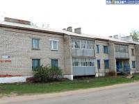 Дом 33 на ул. Котовского