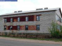 Дом 31 на ул. Котовского