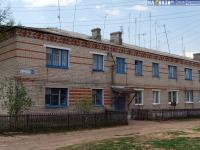Дом 32 по улице Котовского
