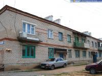 Дом 39 на ул. Котовского
