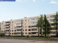 Дом 12 на улице Курчатова