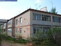 Дом 14 на улице Курчатова