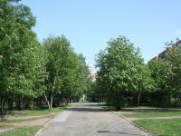 Сквер имени Горького