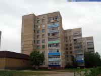 Дом 58 на ул. 10-й Пятилетки