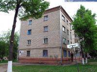 Дом 9 по улице Молодежной