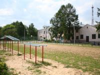 Спортивная площадка ПШГ