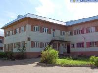 Атлашево, детский сад