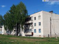 Атлашево, улица Кудряшова, дом 1