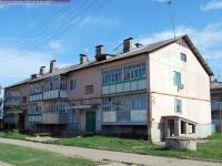 Атлашево, улица Набережная, дом 4А