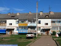 Атлашево, улица Набережная, дом 2