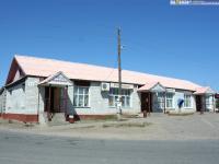 Магазины в доме 49 по улице Сосновская