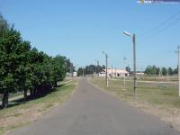 Улица Комариная