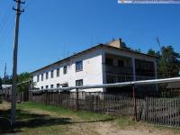 Дом 22 на улице Лесхозной