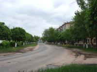 Улица Энгельса