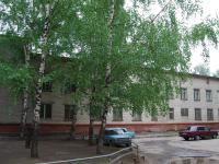 Дом 4 по улице Николаева