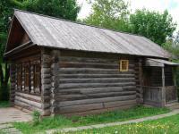Дом Василия Ивановича Чапаева