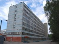 Дом 13 по проспекту Ивана Яковлева